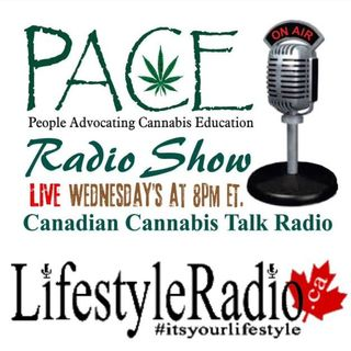 PACE Radio Show LIVE with Guest TracyCurley and Joint Host Kim Cooper