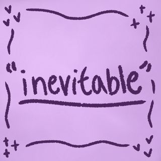 """Inevitable"" - Episode 14 - Ponderings of a Peculiar Pupil"
