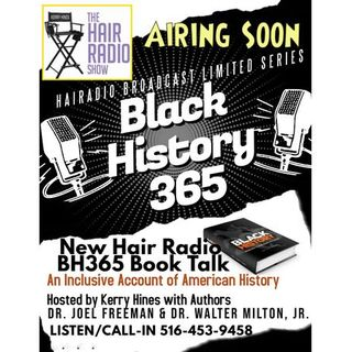 The Hair Radio Morning Show LIVE #527  Tuesday, February 2nd, 2021