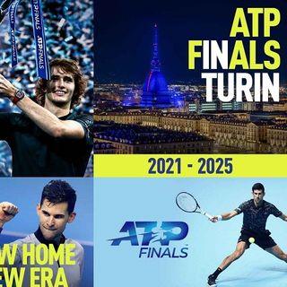 TENNIS TIME - ATP Finals a Torino, un trionfo tutto italiano. Il bis di Berrettini e le difficoltà di Nadal