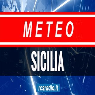 METEO SICILIA PREVISIONI del tempo 5 dicembre  2019  – Video e Audio – rcsradio.it