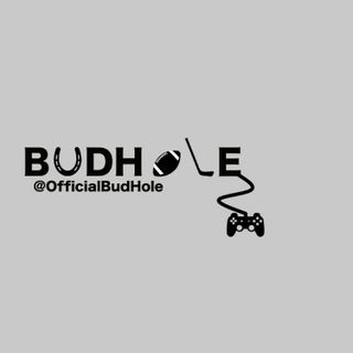 55 - Budhole Bit - The Lost Podcast