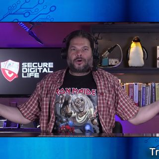 Travel Security - Secure Digital Life #71