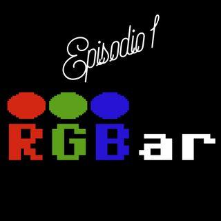 RGBar - Episodio 1