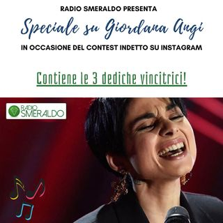 Giordana Angi | Speciale