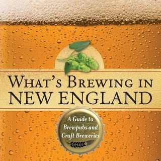 Episode # 46 - Kate Kone - What's Brewing in New England