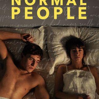 Normal People, Perihan Mağden, Selin Cigerci, Netflix, Hulu, Easy, Açık İlişki, Aslı Enver, Murat Övünç ve diğerleri