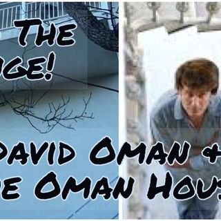 David Oman  The Oman House 9-16-18