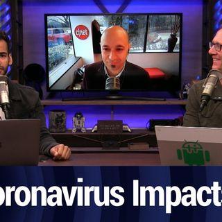 Deadly Coronavirus Impacts Big Tech | TWiT Bits