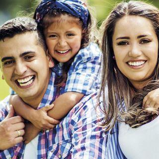 Para ser una familia feliz (2)