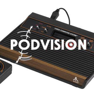S1-E15 | Atari 2600 tra Space Invaders e Pong