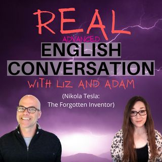 A REAL Conversation About The Inventor Ahead of His Time (Conversation Program)