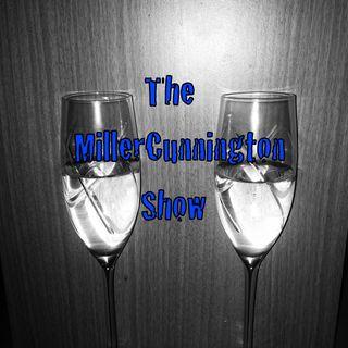 MillerCunnington Sketch Show - Sept. 7