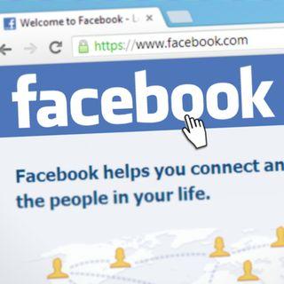 ¿Facebook ya Tiene modo Oscuro para iPhone?