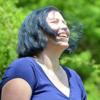 Kristine Raymond - Author (Romance Novels)