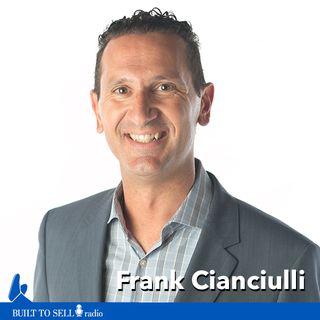 Ep 277 Frank Cianciulli - A $30 Million Bird in Hand