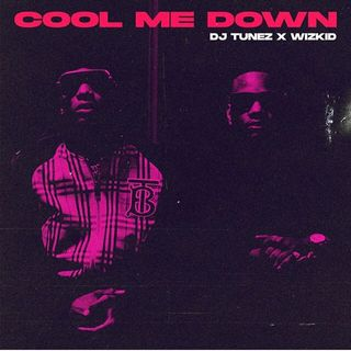 DJ tunez ft wizkid — cool me down