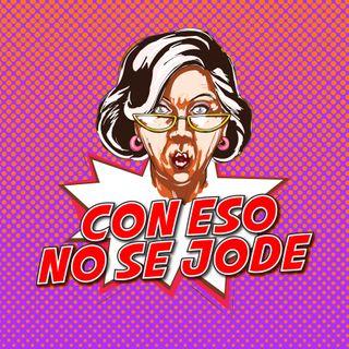 """EP 02 - """"Antes era normal, ahora ha cambiado, con Alejo Lalaleo"""""""