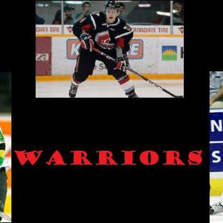Warriors: Junior Hockey with Spencer Seymour, July 12, 2016