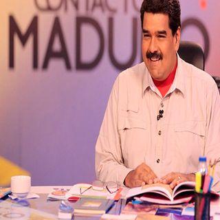 Reelección de Nicolás Maduro