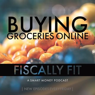 Can you save money by shopping for groceries online?