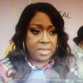 Pt 2 OF Did Loni Love Try To Get Tamar Fired???? Decoding Loni Love On The Breakfast Club
