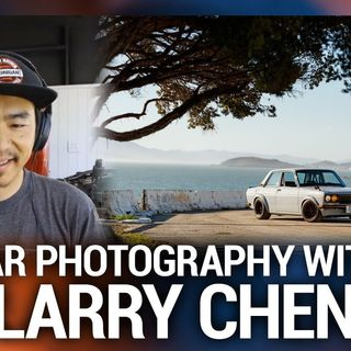 Hands-On Photography 80: Larry Chen: Photographers' Go-to Tip