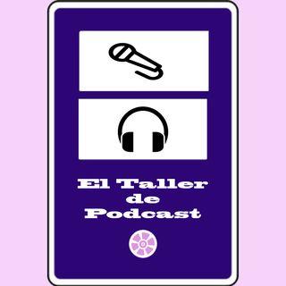 Taller de podcast de El Recuento - APM