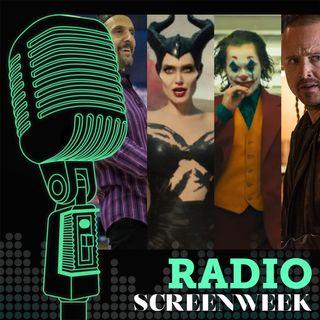 Maleficent, Joker, Jesus Rolls e El Camino (Il Podcast Senza Nome #1)