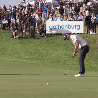 Live Golf online Present By Nordea Maste