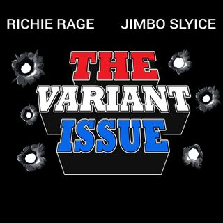 The Variant Issue #35