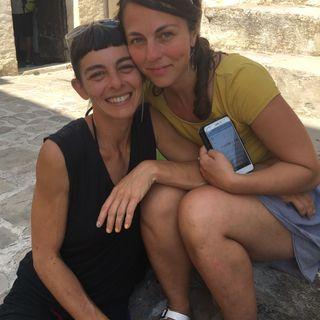 Tornare - Elisa e Caterina