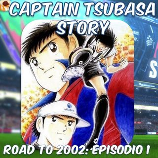 Road To 2002: Episodio 1 - Assalto all'Europa