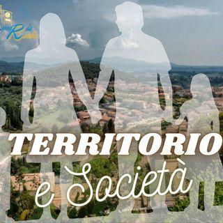 Territorio e società a colloquio con il counselor Chiara Persi