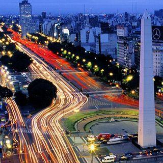 UCDM en Buenos Aires, Argentina, con Devavan ~ 3a Sesion (Sabado)
