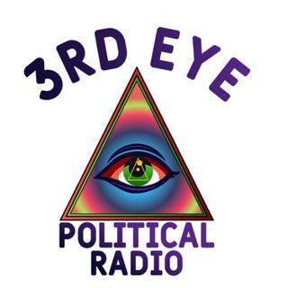 3rd Eye Political Radio
