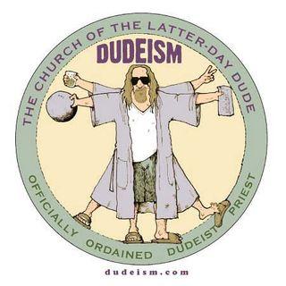 I am a Dudeist Priest (part 1)