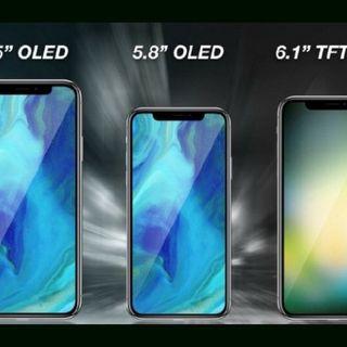 EdH 85 -Nuevo hardware Apple septiembre 2018