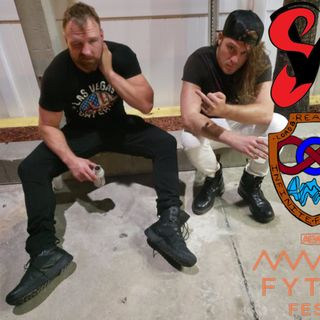 SSW Episode #02 - Fyter Fest AfterCast