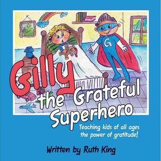 New Age Children's Book: Teaching Gratitude