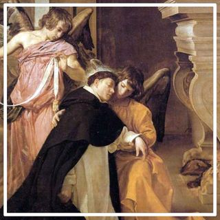 Evening Prayer Memorial for Thomas Aquinas, Priest and Friar, Teacher of the Faith, 1274