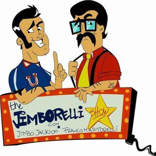 The Jimborelli Show Episodio 37: Como agarramos tanto vuelo (capitulo aniversario)