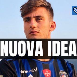 Calciomercato Inter, Ausilio stregato da Lorenzo Lucca: l'identikit dell'attaccante