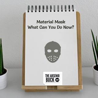 Lewis Howes: Material Mask: Part IV - What Can You Do Now