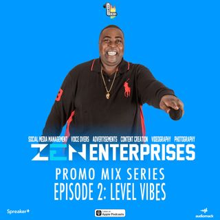 Zen Enterprises International Podcast
