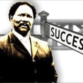 Leaders Lead,: Clarence Callaway