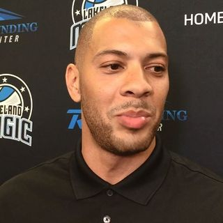 Special Guest:Anthony Parker G.M. of the Lakeland Magic