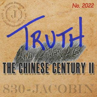 The Chinese Century II / T^OL2022