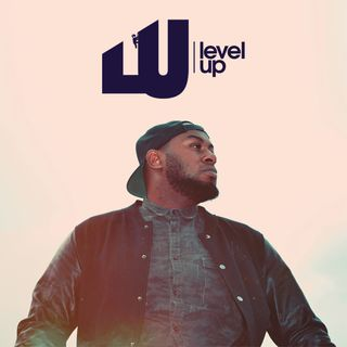 Level Up with Adam Brux