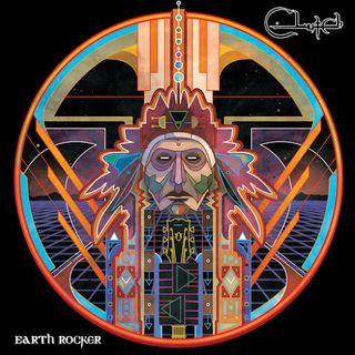 Metal Hammer of Doom: Clutch - Earth Rocker